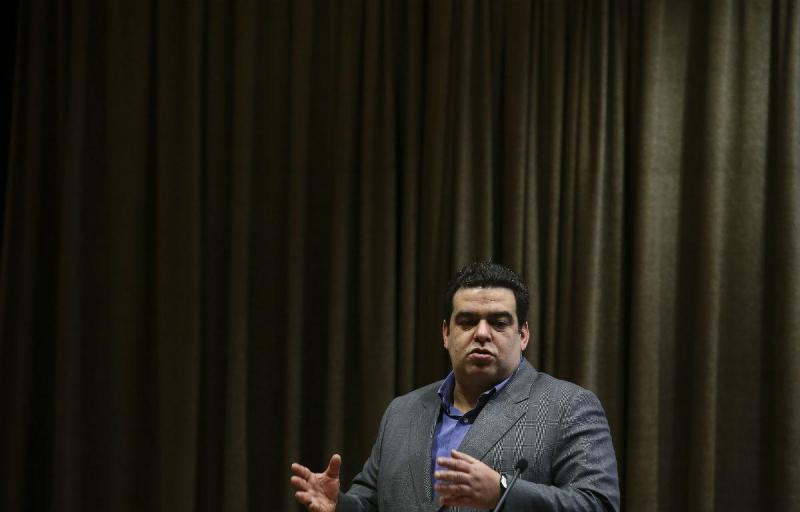 Fernando Rocha Andrade (Mário Cruz/Lusa)