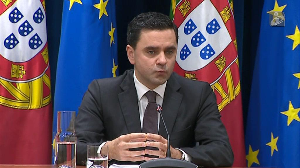 TAP: Ministro do Planeamento não comenta alterações nas rotas aéreas