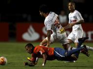 Taça Libertadores: Racing Club e Racing Club estão na fase de grupos (Reuters)