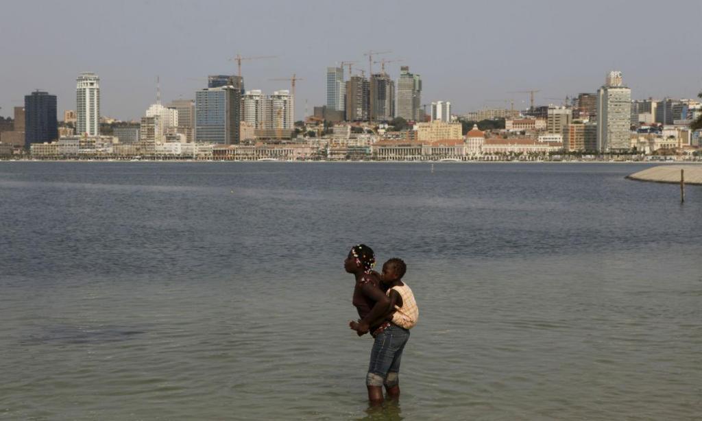 Luanda (Reuters)