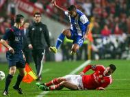 Benfica-FC Porto (Lusa)