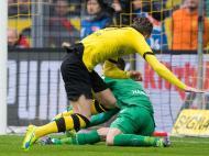 Dortmund-Hannover (Lusa)