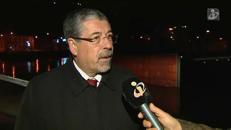 Coimbra aciona plano especial de emergência para cheias