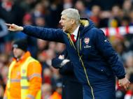 Arsene Wenger (Reuters)