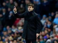 Mauricio Pochettino (Reuters)