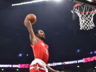 Jogos das estrelas, NBA (USA Today Sports/Reuters)