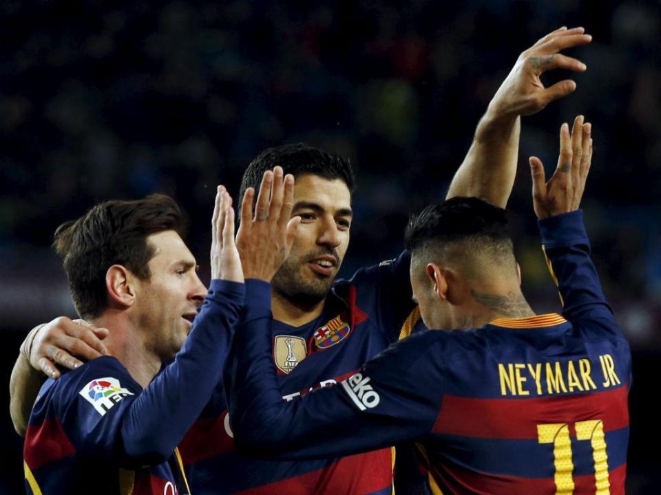 «Neymar fez tudo o que pôde para voltar»