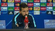 Danny: «O ataque do Benfica tem feito grandes estragos»