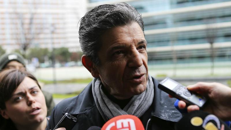 Manuel Maria Carilho (Foto: Miguel A. Lopes/Lusa)