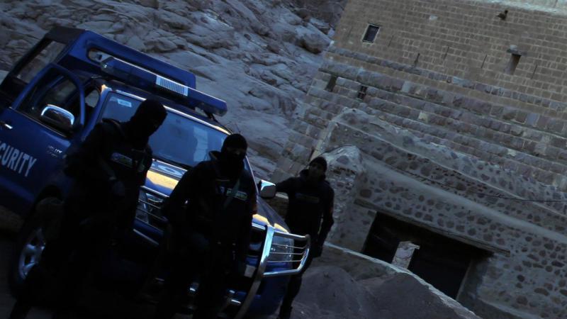 Polícia - África do Sul