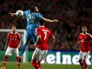 Benfica-Zenit (Reuters)