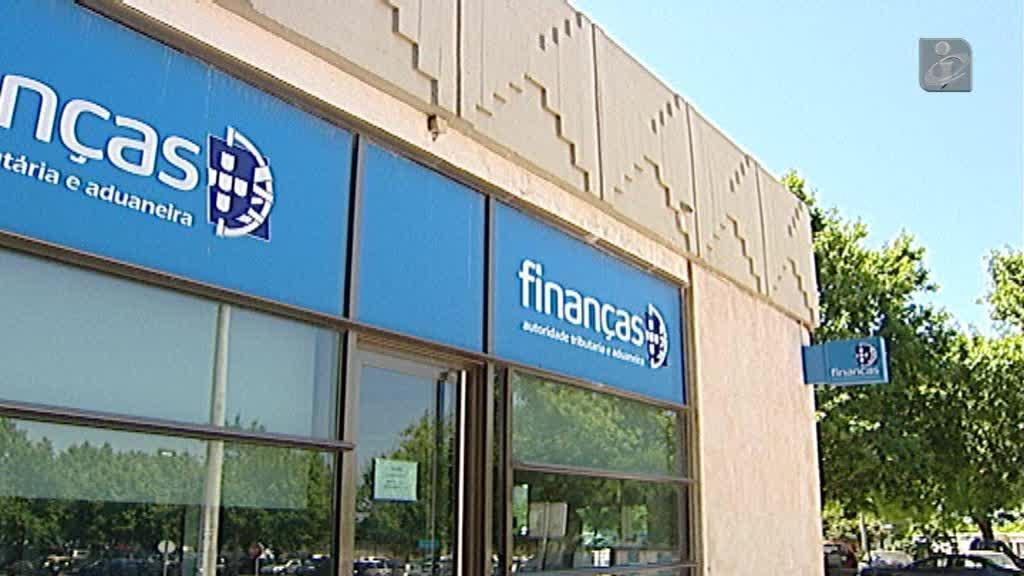Portal das Finanças vai ter nova página com montantes finais por área