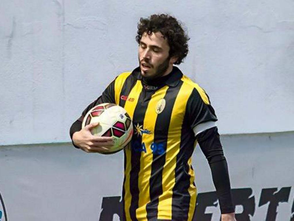 Rafael Kneif (Foto: Facebook pessoal)