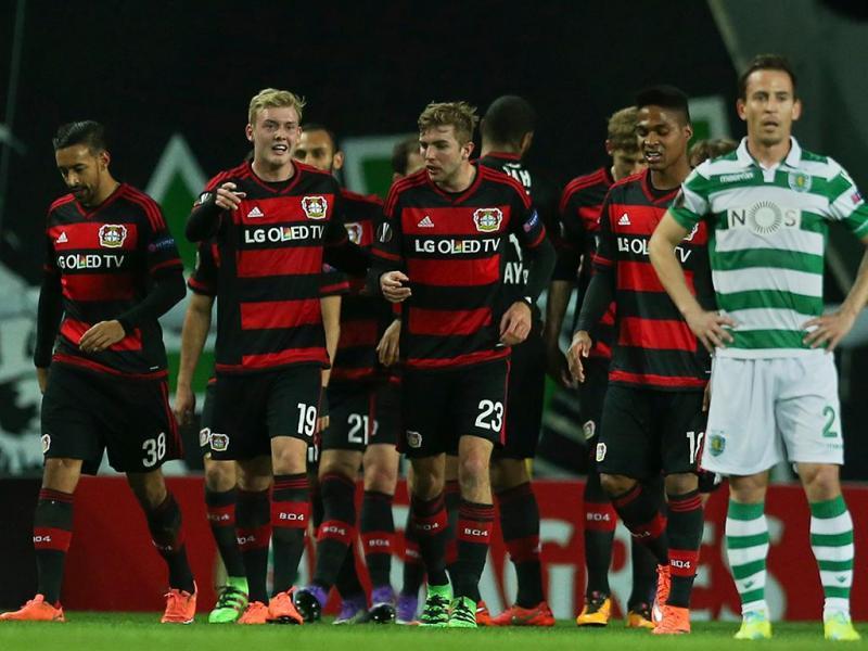 3d9796529b LE  Sporting-Bayer Leverkusen