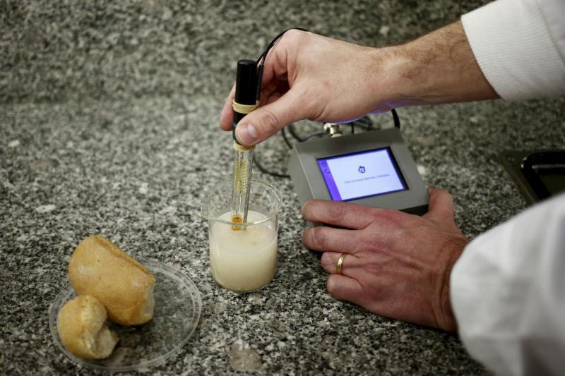 Portugueses inventam protótipo que mede sal na comida em três minutos