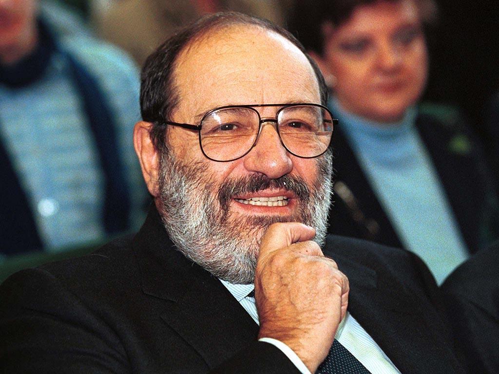 Umberto Eco (Reuters)