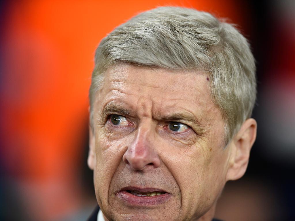 Arsenal-Barcelona (Reuters)