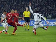 Juventus-Bayern Munique (Reuters)