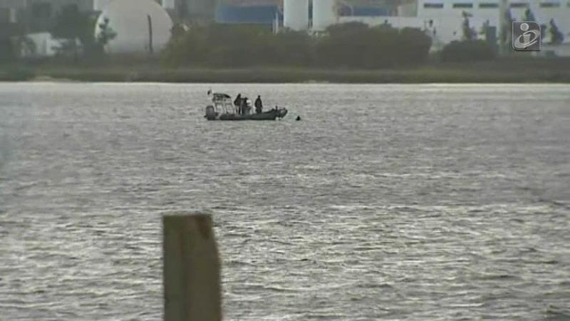 Polícia Marítima procura mariscador desaparecido no Tejo