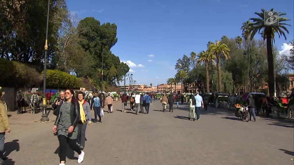 Marrocos quer mais turistas portugueses em 2016