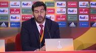 Será que Paulo Fonseca se considera um expert em jogos a eliminar?