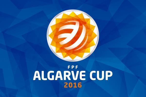 Algarve Cup 2016
