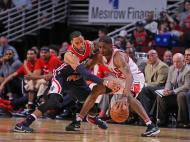 Chicago Bulls-Washington Wizards (Reuters)