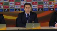Peseiro justifica escolhas para o onze frente ao B. Dortmund