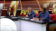 Como funcionaria o video-árbitro no futebol?