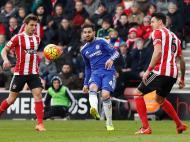 Southampton-Chelsea (Reuters)