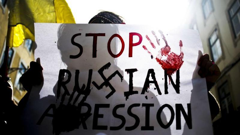 Ucranianos em Portugal não se esquecem da Crimeia