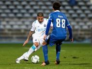 Belenenses-FC Porto (Lusa)
