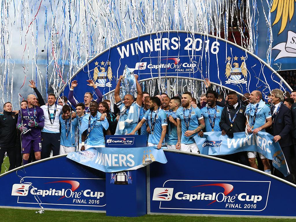 Manchester City (Reuters)