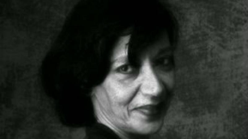 Ana Vieira (DR/Educação Visual)