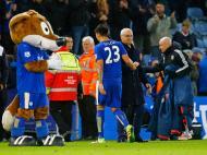 Leicester City vs West Bromwich Albion (REUTERS)
