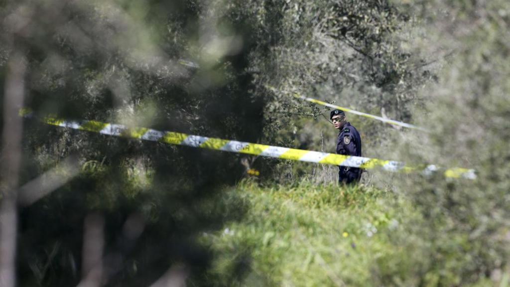 Jovem desaparecido em Portimão