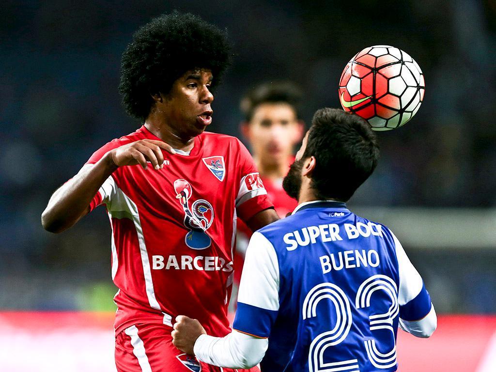 FC Porto-Gil Vicente (Lusa)