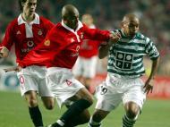 Benfica-Sporting, janeiro 2004