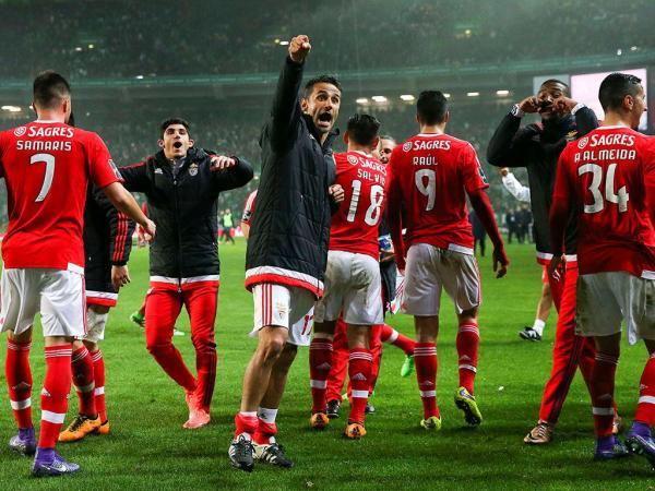 Resultado Benfica Hoje: Benfica Já Ganhou Mais De 33 Milhões De Euros Com A