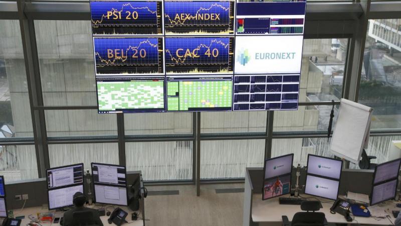Euronext (Reuters)