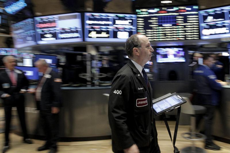 Mercados (Reuters)