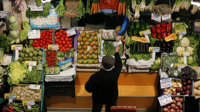 Mercado (Reuters)