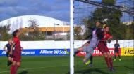 Algarve Cup: Seleção Nacional feminina perde com a Nova Zelândia