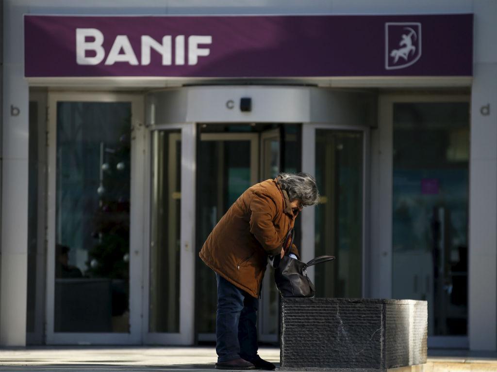 Banif (Fonte: Reuters)