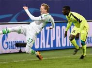 Wolfsburgo-Gent (Reuters)
