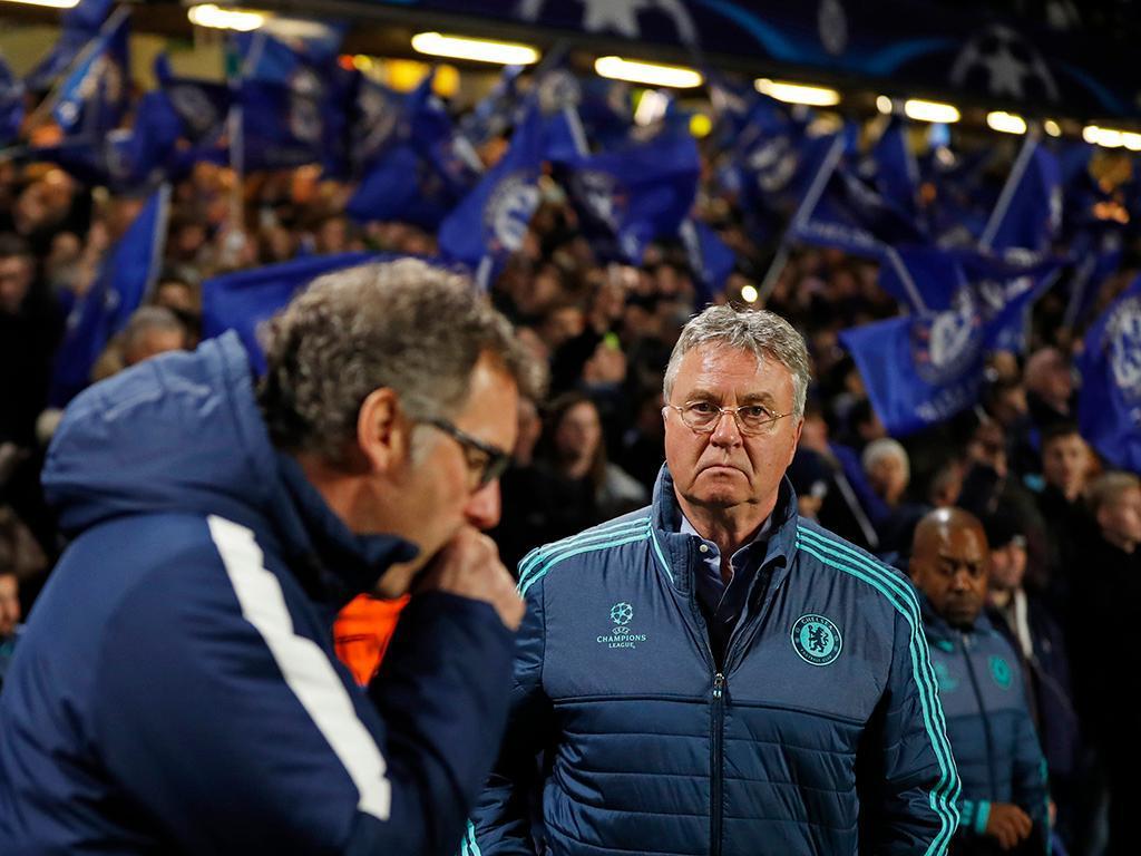 Guus Hiddink (Reuters)
