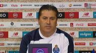 José Peseiro: «Sinto a equipa entusiasmada»