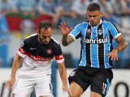 Grémio-San Lorenzo (Reuters)