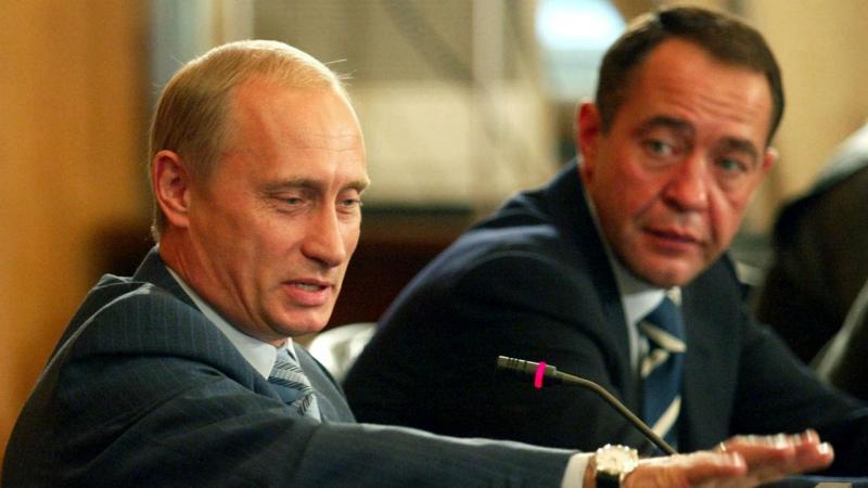 Ex-assessor de Putin encontrado morto não sofreu ataque cardíaco