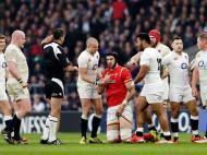 Râguebi: Inglaterra-País de Gales (Reuters)